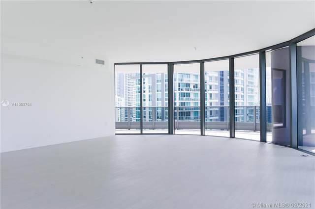 1000 Brickell Plaza #2002, Miami, FL 33131 (MLS #A11003764) :: Equity Advisor Team