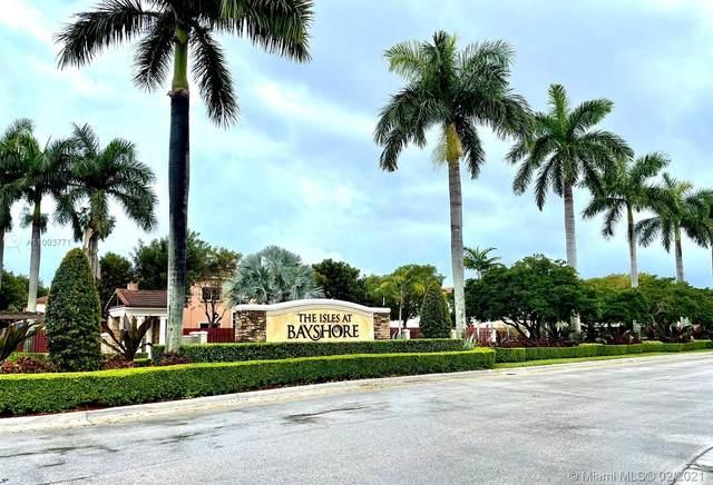 22901 SW 88 PL #206, Cutler Bay, FL 33190 (MLS #A11003771) :: ONE | Sotheby's International Realty