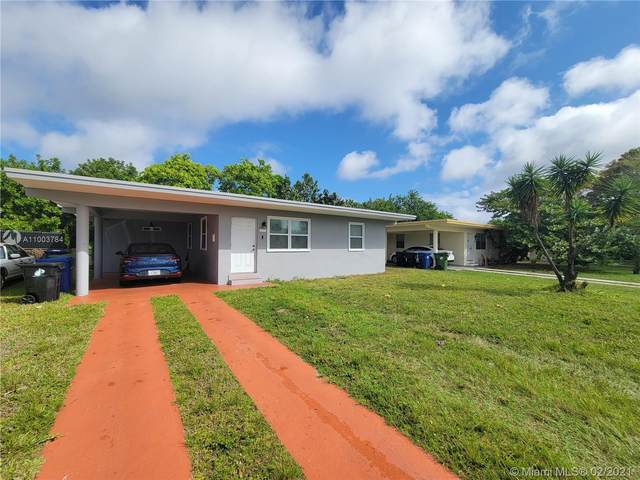1417 NW 3rd St, Fort Lauderdale, FL 33311 (MLS #A11003784) :: The Riley Smith Group