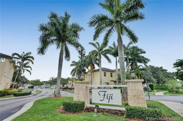 152 SE 29th Ave #1, Homestead, FL 33033 (MLS #A11003909) :: Douglas Elliman