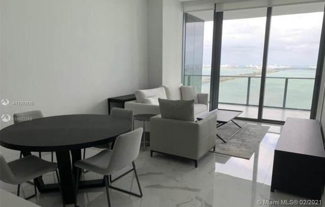 480 NE 31st St #3102, Miami, FL 33137 (MLS #A11003926) :: Green Realty Properties