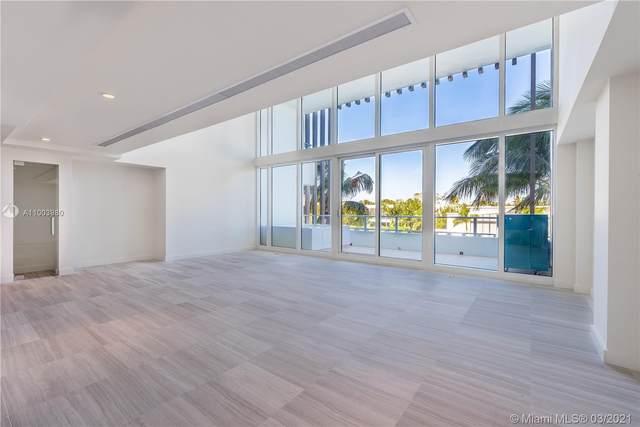 4701 N Meridian Ave #322, Miami Beach, FL 33140 (#A11003980) :: Dalton Wade
