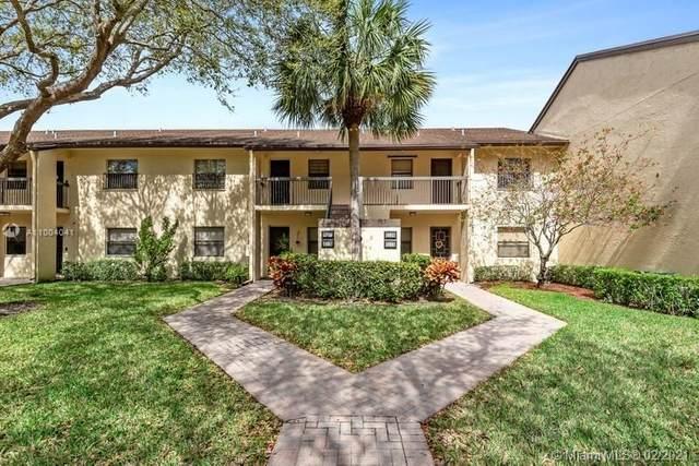 3137 S Carambola Cir S #2369, Coconut Creek, FL 33066 (MLS #A11004041) :: Berkshire Hathaway HomeServices EWM Realty