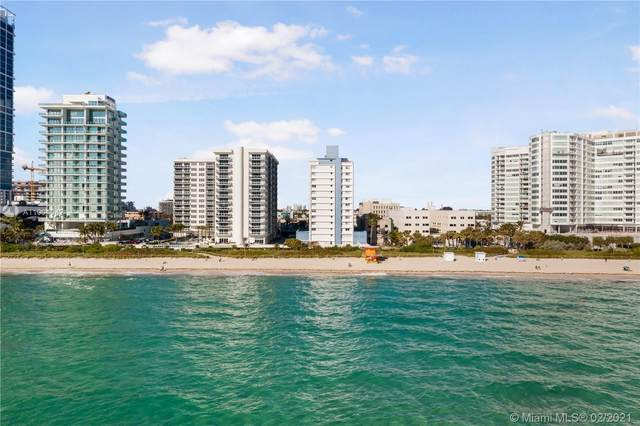 Miami Beach, FL 33141 :: The Teri Arbogast Team at Keller Williams Partners SW