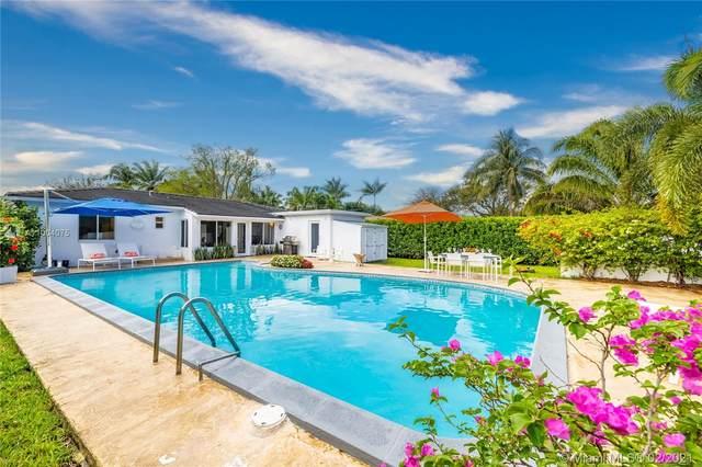 13 NW 108th St, Miami Shores, FL 33168 (MLS #A11004075) :: Douglas Elliman
