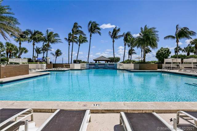 4775 Collins Ave #3404, Miami Beach, FL 33140 (MLS #A11004109) :: The Teri Arbogast Team at Keller Williams Partners SW
