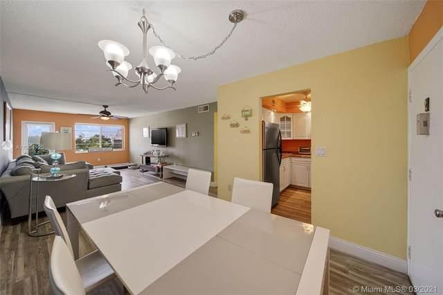 730 Pennsylvania Ave #605, Miami Beach, FL 33139 (MLS #A11004120) :: The Riley Smith Group