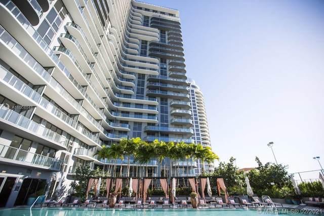 121 NE 34th St, Miami, FL 33137 (MLS #A11004143) :: ONE | Sotheby's International Realty