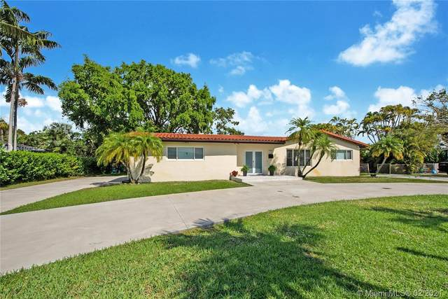 8485 SW 143rd St, Palmetto Bay, FL 33158 (MLS #A11004144) :: The Teri Arbogast Team at Keller Williams Partners SW