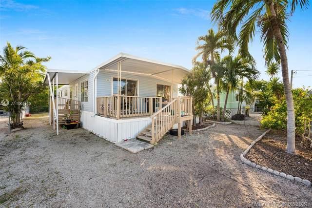 560 Gordon Cir, Key Largo, FL 33037 (MLS #A11004160) :: The Riley Smith Group