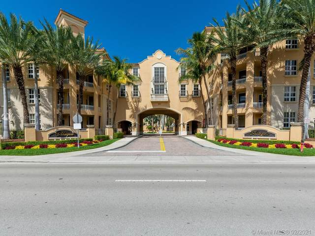 3001 NE 185th St #129, Aventura, FL 33180 (MLS #A11004178) :: Prestige Realty Group