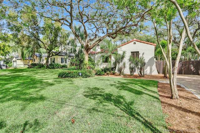 9317 NE 9th Ave, Miami Shores, FL 33138 (MLS #A11004211) :: Douglas Elliman
