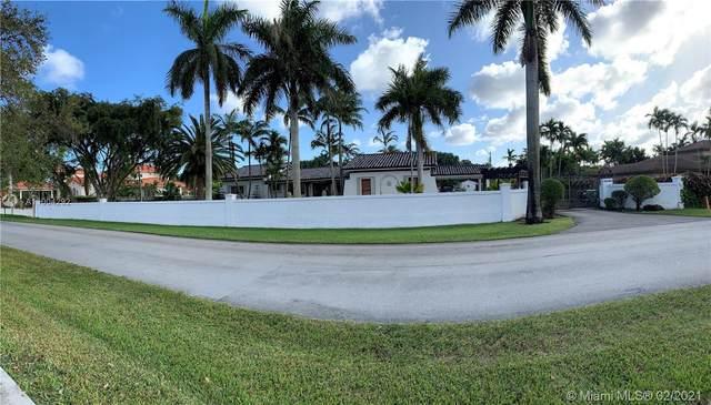 9750 SW 66th St, Miami, FL 33173 (MLS #A11004292) :: Prestige Realty Group