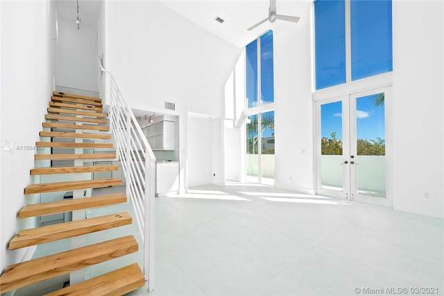 1428 West Ave #405, Miami Beach, FL 33139 (MLS #A11004303) :: Green Realty Properties