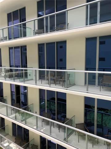 777 N Ocean Dr S416, Hollywood, FL 33019 (MLS #A11004324) :: Green Realty Properties