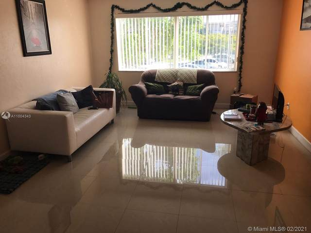 14850 SW Naranja Lakes Blvd B2d, Homestead, FL 33032 (MLS #A11004343) :: Green Realty Properties