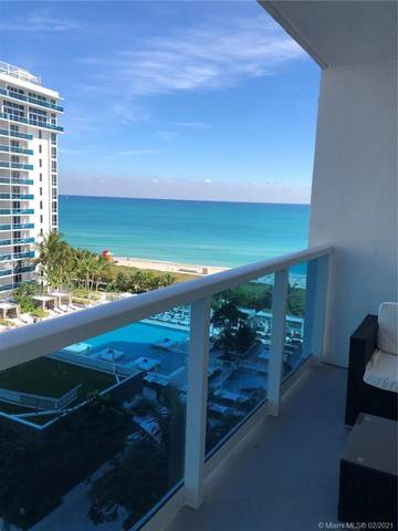 2301 Collins Ave #1019, Miami Beach, FL 33139 (MLS #A11004371) :: Search Broward Real Estate Team