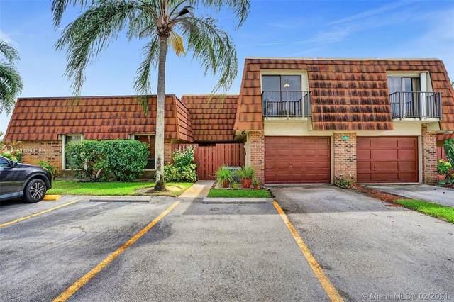 11902 SW 13th Ct #0, Davie, FL 33325 (MLS #A11004389) :: Berkshire Hathaway HomeServices EWM Realty