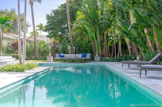 3606 Flamingo Dr, Miami Beach, FL 33140 (MLS #A11004413) :: The Riley Smith Group