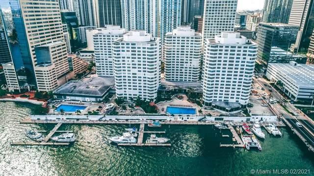 Miami, FL 33131 :: Podium Realty Group Inc