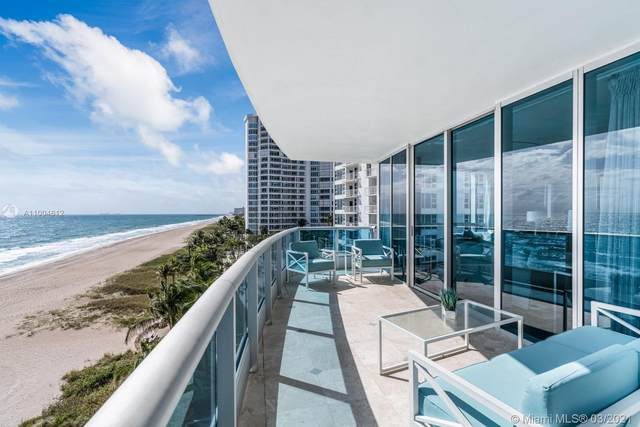 1600 S Ocean Blvd #501, Lauderdale By The Sea, FL 33062 (MLS #A11004612) :: Podium Realty Group Inc