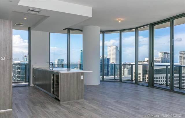 801 S Miami Ave #5105, Miami, FL 33130 (MLS #A11004668) :: Douglas Elliman