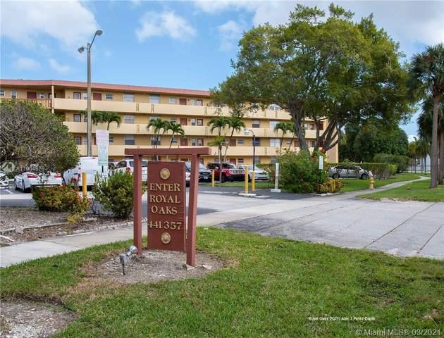 447 NE 195th St #310, Miami, FL 33179 (MLS #A11004679) :: Dalton Wade Real Estate Group