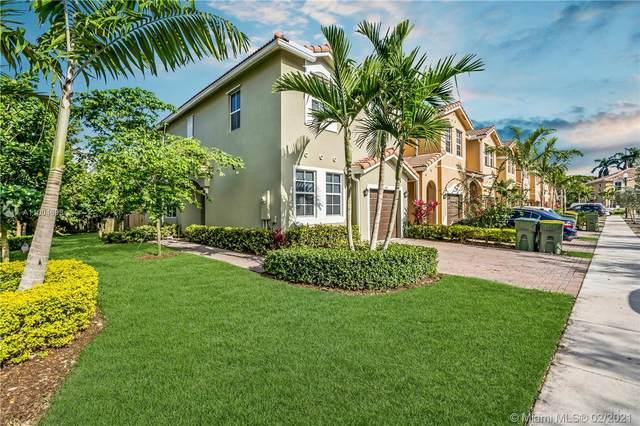 1471 SE 26th Ave, Homestead, FL 33035 (MLS #A11004698) :: Douglas Elliman