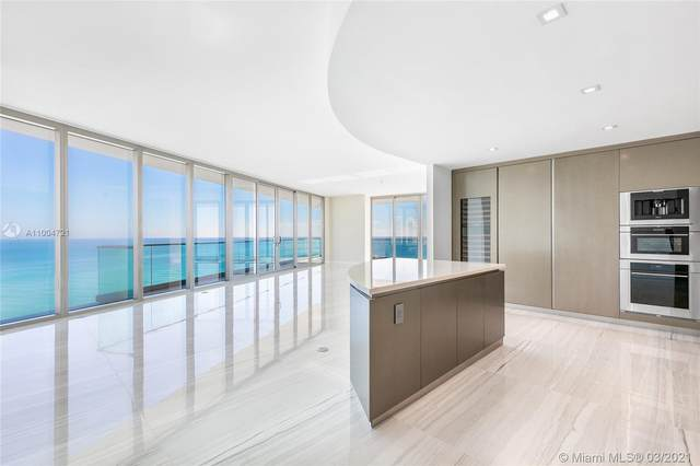 18975 Collins Ave #600, Sunny Isles Beach, FL 33160 (MLS #A11004721) :: Prestige Realty Group