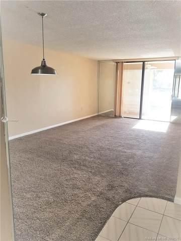 1820 N Lauderdale Ave #3210, North Lauderdale, FL 33068 (MLS #A11004804) :: Prestige Realty Group