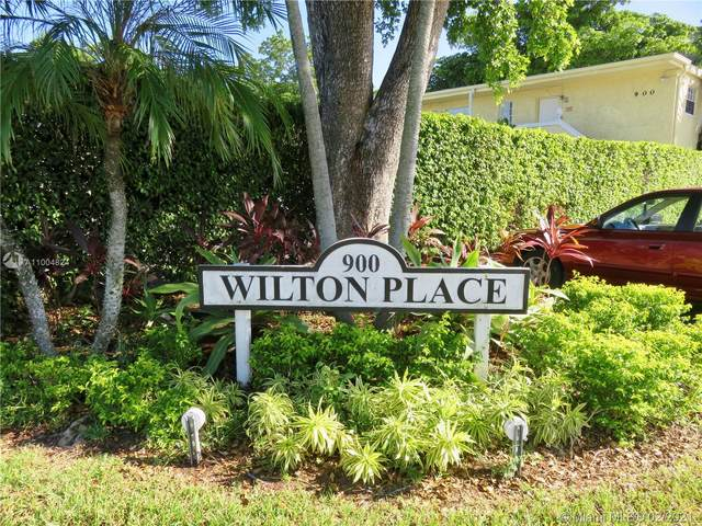 900 NE 26th St #2, Wilton Manors, FL 33305 (MLS #A11004824) :: The Teri Arbogast Team at Keller Williams Partners SW