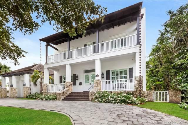 120 N Prospect Dr, Coral Gables, FL 33133 (MLS #A11004844) :: Berkshire Hathaway HomeServices EWM Realty