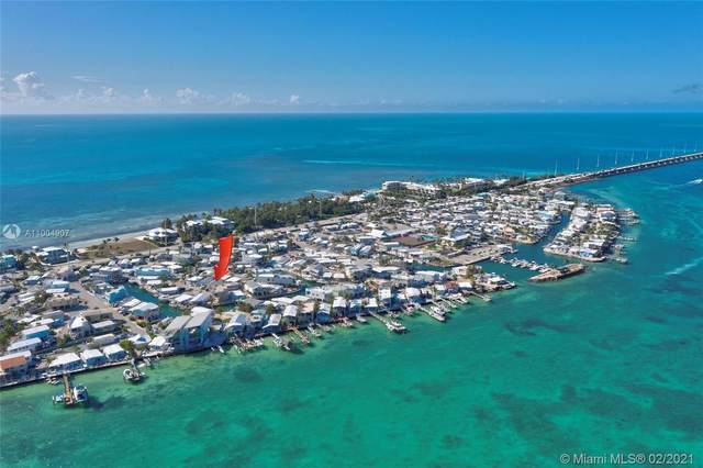 65821 Overseas Hwy, OTHER FL Key, FL 33001 (MLS #A11004907) :: The Riley Smith Group