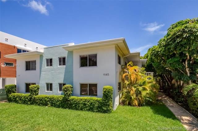 1145 101st St, Bay Harbor Islands, FL 33154 (MLS #A11004974) :: Douglas Elliman