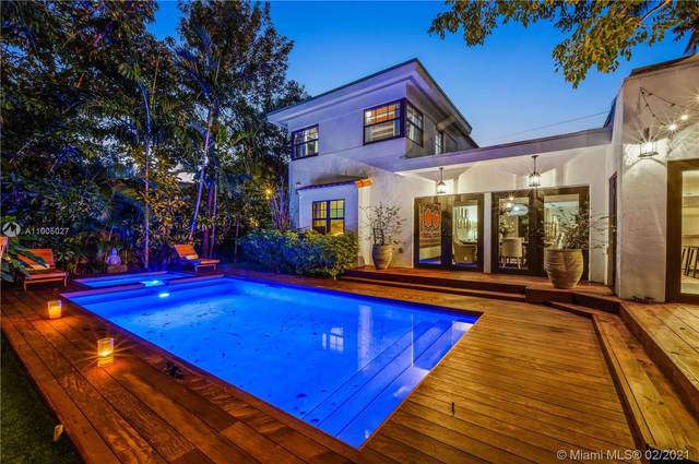 4365 Alton Rd, Miami Beach, FL 33140 (MLS #A11005027) :: Carlos + Ellen