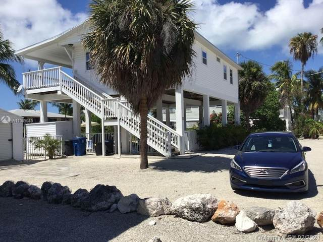 339 Sombrero Beach Rd, Marathon, FL 33050 (MLS #A11005045) :: The Riley Smith Group
