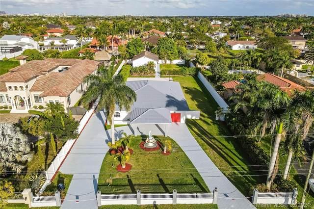 2841 SW 132nd Ave, Miami, FL 33175 (MLS #A11005143) :: Equity Advisor Team