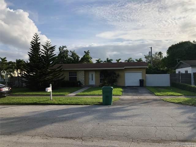 10230 SW 194th St, Cutler Bay, FL 33157 (MLS #A11005152) :: Douglas Elliman