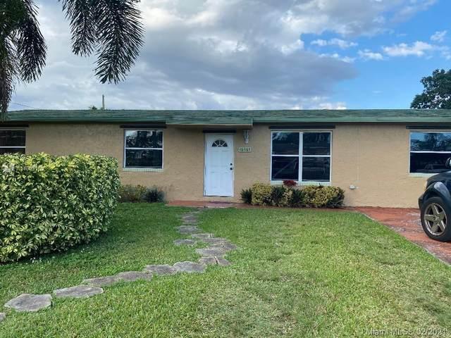 16461 SW 292nd St, Homestead, FL 33033 (MLS #A11005165) :: Douglas Elliman