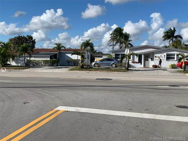 7121-7131 Taft St, Hollywood, FL 33024 (MLS #A11005216) :: Prestige Realty Group