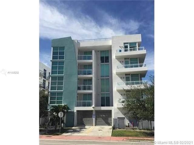 2020 Prairie Ave #405, Miami Beach, FL 33139 (MLS #A11005232) :: Carlos + Ellen