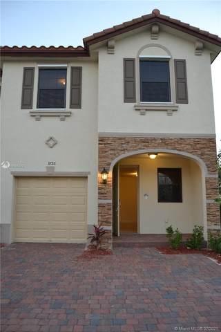 3726 SE 2nd St #3726, Homestead, FL 33033 (MLS #A11005242) :: Douglas Elliman