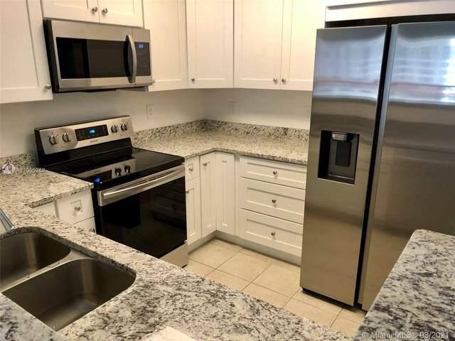 10 Aragon Ave #1012, Coral Gables, FL 33134 (MLS #A11005269) :: Re/Max PowerPro Realty