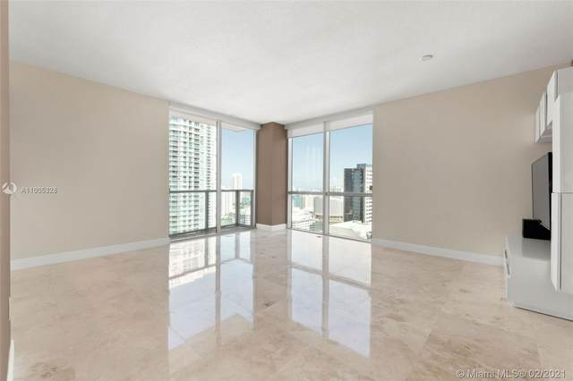 1060 Brickell Ave #2901, Miami, FL 33131 (MLS #A11005328) :: Prestige Realty Group