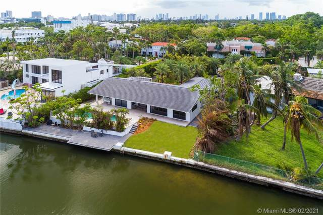 2575 Flamingo Dr, Miami Beach, FL 33140 (MLS #A11005379) :: Prestige Realty Group