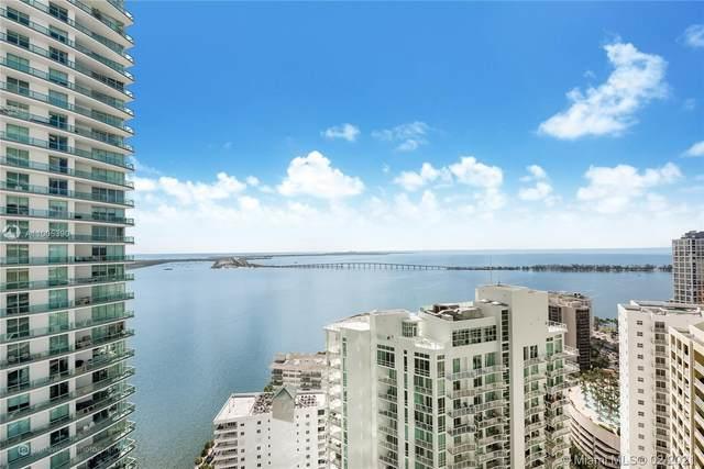 1300 Brickell Bay Dr #3405, Miami, FL 33131 (MLS #A11005390) :: Carlos + Ellen