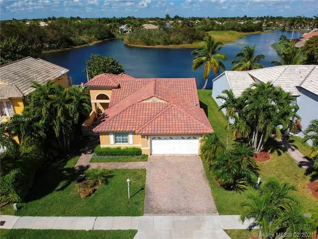 Miami, FL 33193 :: Prestige Realty Group