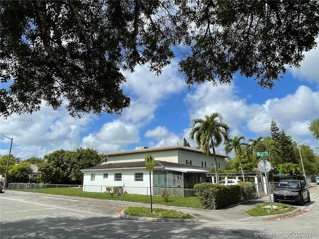 6700 NW 3rd Ave, Miami, FL 33150 (MLS #A11005428) :: The Riley Smith Group