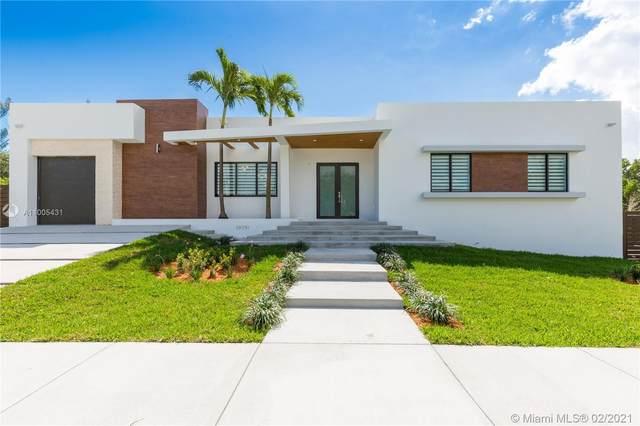 19751 SW 78th Pl, Cutler Bay, FL 33189 (#A11005431) :: Posh Properties