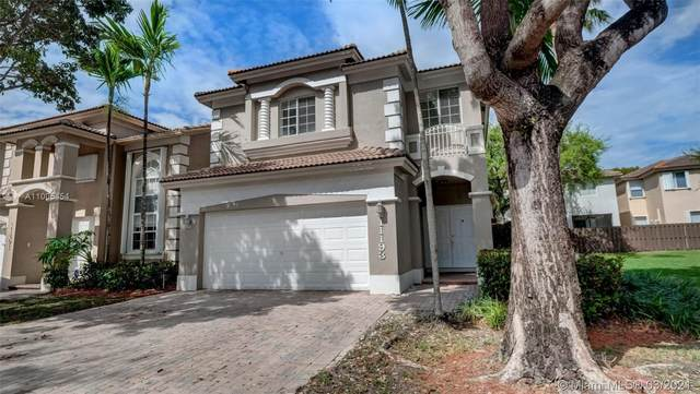 11193 NW 73rd St, Doral, FL 33178 (MLS #A11005454) :: Berkshire Hathaway HomeServices EWM Realty